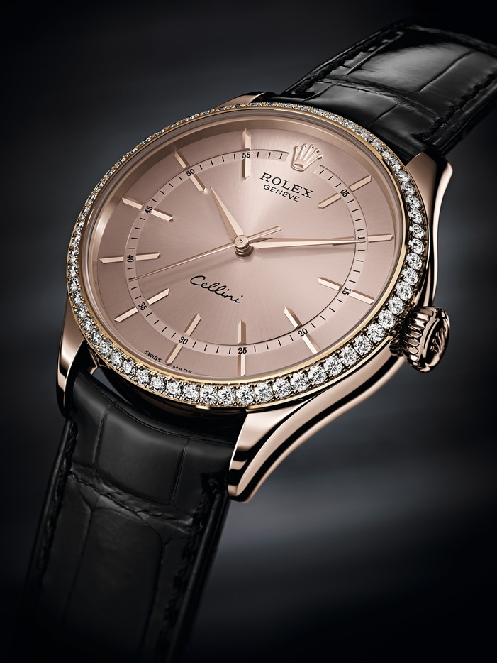 rolex-cellini-time-fake-18ct-rose-gold