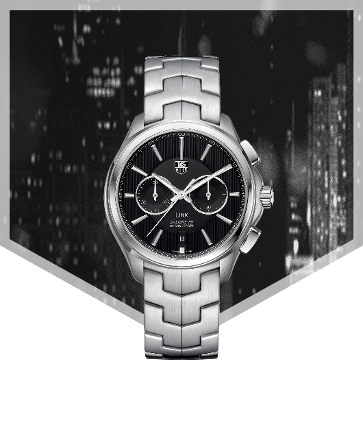 What Are The Most Popular TAG Heuer Link Fake Watches UK?