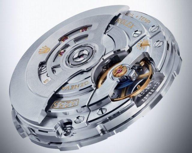 Reviews UK Of The Precise And Stable Rolex Calibre 3235 Replica