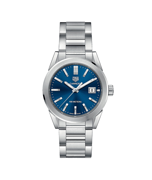 Specially Presenting These UK Charming Replica TAG Heuer Watches For The Couples