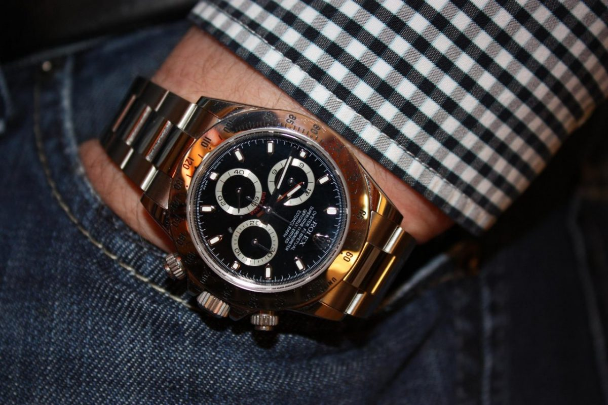 Telling You Four Little-Known Secrets Of The UK Wonderful Replica Rolex Daytona Watches