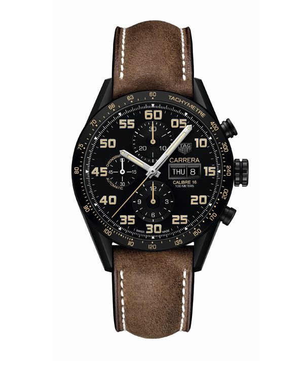 Combined Outstanding Model And Distinguished Performance – Wonderful UK Replica TAG Heuer Watches Recommend To You