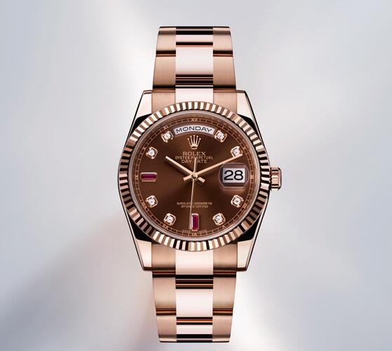 Ladies' Watches Also Can Provide The Best – Delicate Replica UK Rolex Watches Present To You