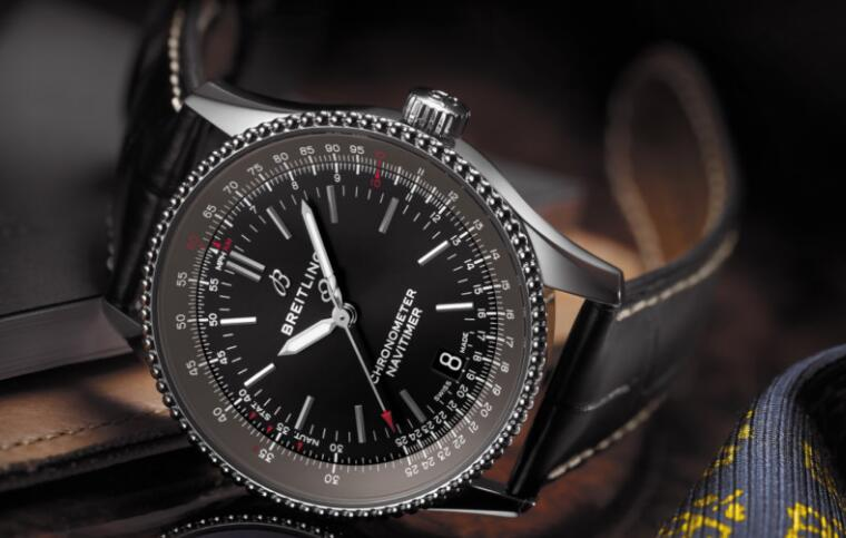 New UK Replica Breitling Navitimer 1 Automatic 8 Watches Show You New Surprise
