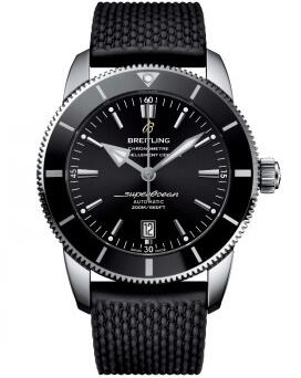 And comparing with the first generation, this fake Breitling watch also takes a little change.