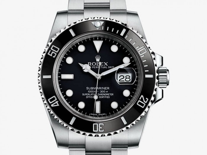 For the first watch, most of people would choose Rolex which would never be wrong.
