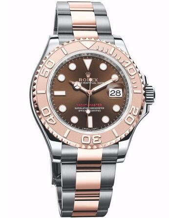Wonderful Replica UK Rolex Watches With Steel And Gold Bracelets