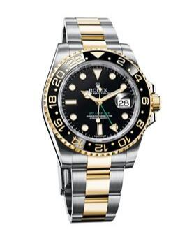 A Recommendation Of Two UK Classical Replica Rolex Watches