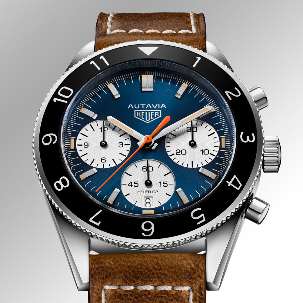 The integrated design has interpreted the essence of the classic Autavia in 1960s.