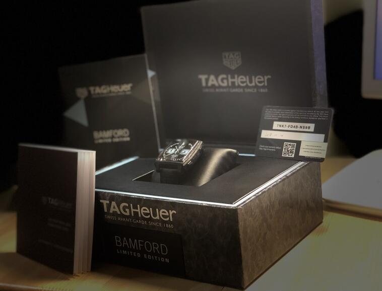 Introducing My TAG Heuer Replica Watches UK With Self-Winding Mechanical Movement
