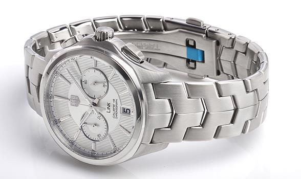 UK Stainless Steel Replica TAG Heuer Link Watches For Couples