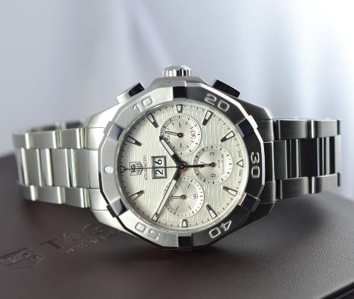 UK 43 MM Fake TAG Heuer Aquaracer CAY211Y.BA0926 Watches For Men