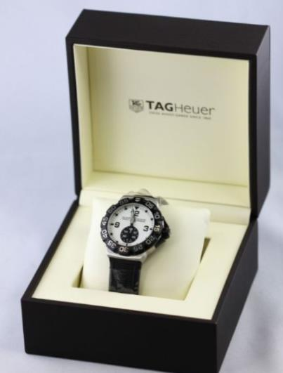 Recommendation Of Sporty Watches Fake TAG Heuer Formula 1 WAH1011.BT0717 UK