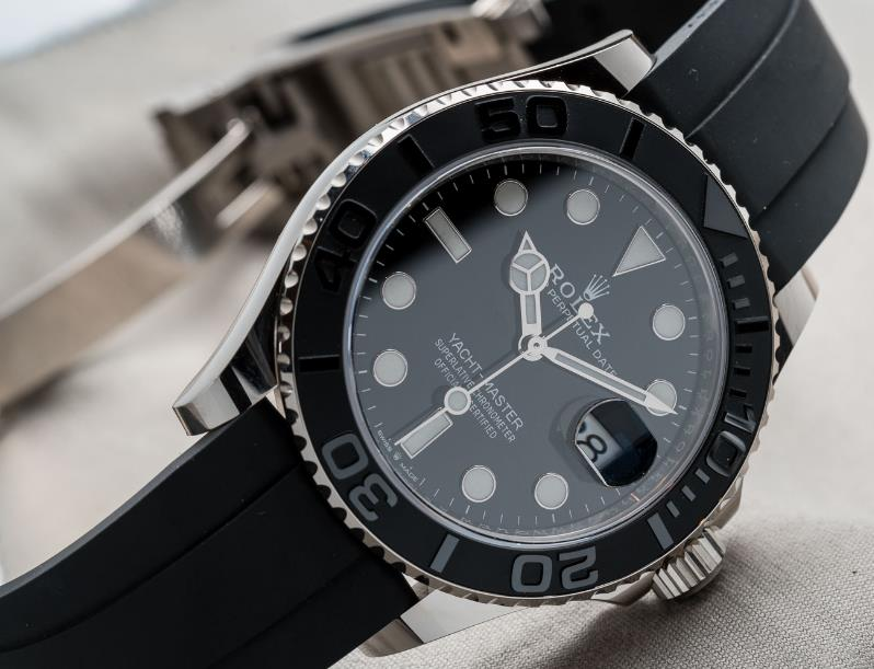 Prominent Watches Fake Rolex Yacht-Master 226659 UK Of 2019 Baselworld