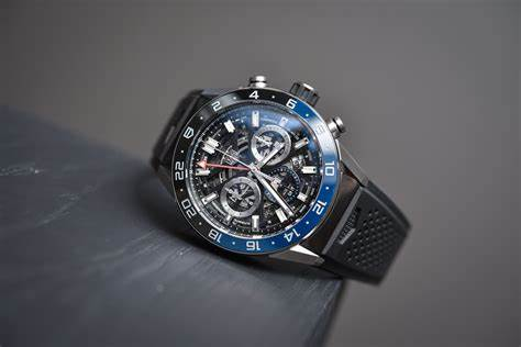 Introduction Of Elaborate Watches Fake TAG Heuer Carrera CBG2A1Z.FT6157 UK