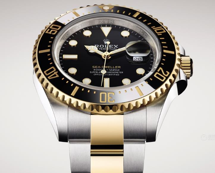 UK Fantastic Replica Rolex Sea-Dweller 126603 Watches Are Worth Having