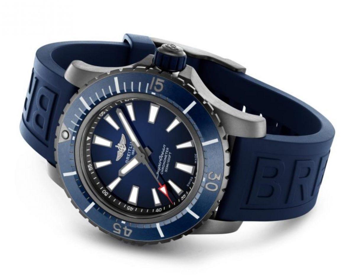 Waterproof Fake Breitling Superocean V17369161C1S1 Watch UK For Sale Online