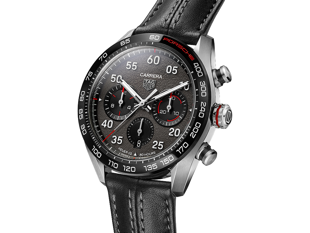 Cheap fake TAG Heuer UK and Porsche Forge A New (Yet 50-Year-Old) Partnership With Carrera Chronograph Special Edition